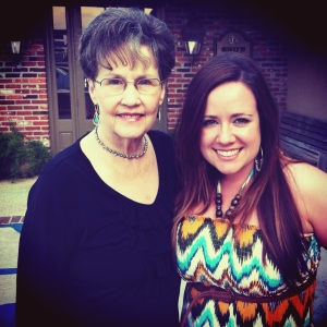 Me and Granny